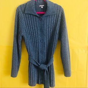 Croft&Barrow Cardigan Sweater